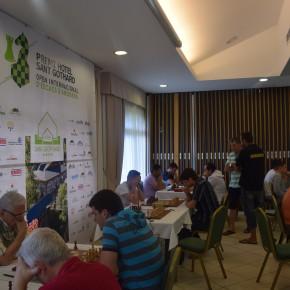 33 Open Andorra Hotel St. Gothard - R2