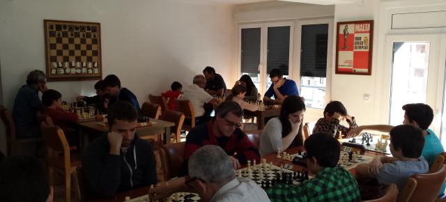 Campionat Absolut d'Andorra 2015 – Bases