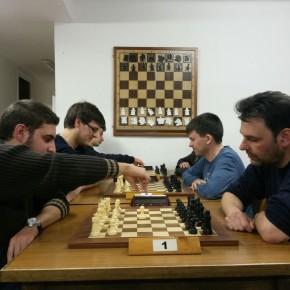 Campionat Absolut d'Andorra 2015 – Crònica