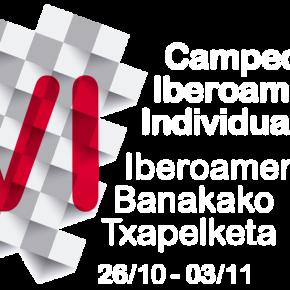 VI Campionat Iberoamericà – R8