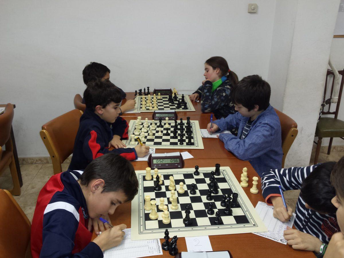 Comarques Pirinenques 2016 – Ronda 2