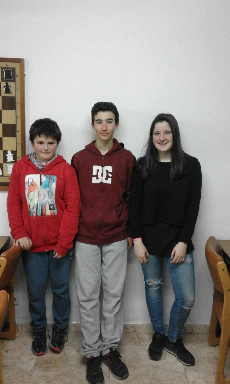 Juvenil Andorra 2016 – Crònica
