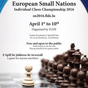 2n Campionat Individual Petits Estats