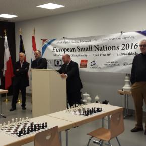 2n Campionat Individual Petits Estats - R1