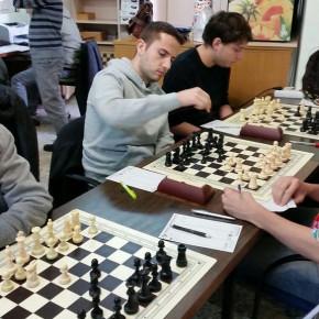 Lliga Catalana Segona Divisió 2016 – R9