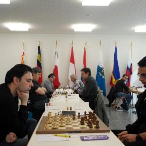 2n Campionat Individual Petits Estats R11