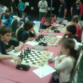 Ct. Espanya sub10 - Rondes 1 i 2