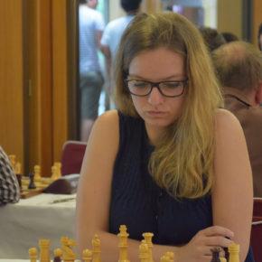 34 Open d'Escacs d'Andorra – R2