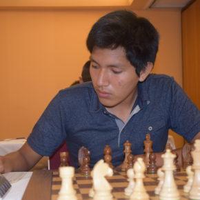 34 Open d'Escacs d'Andorra – R4