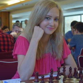 34 Open d'Escacs d'Andorra – R6