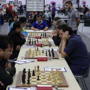 42 Olimpíades Bakú - R04