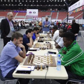 42 Olimpíades Bakú - R05