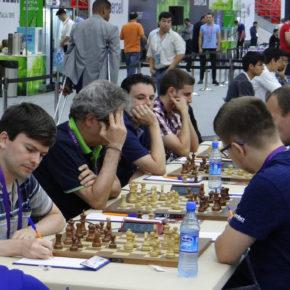 42 Olimpíades Bakú - R07