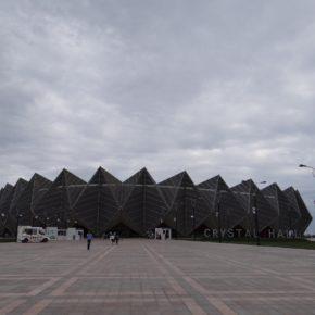 42 Olimpíades Bakú - R09
