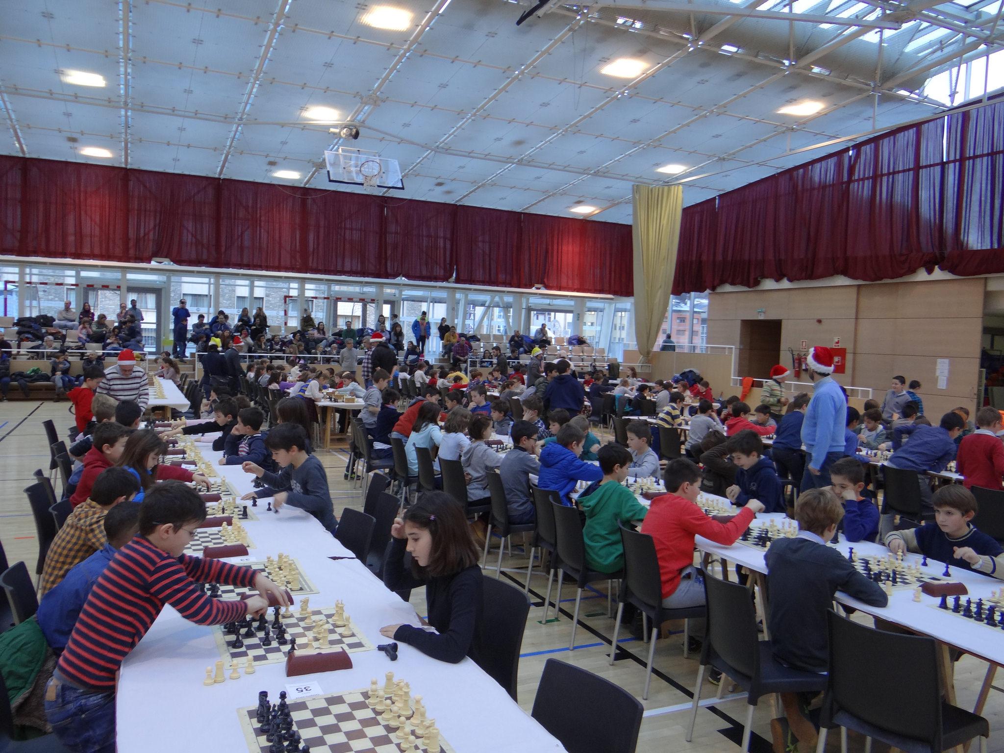 16è Festival Escolar de Nadal – Informació