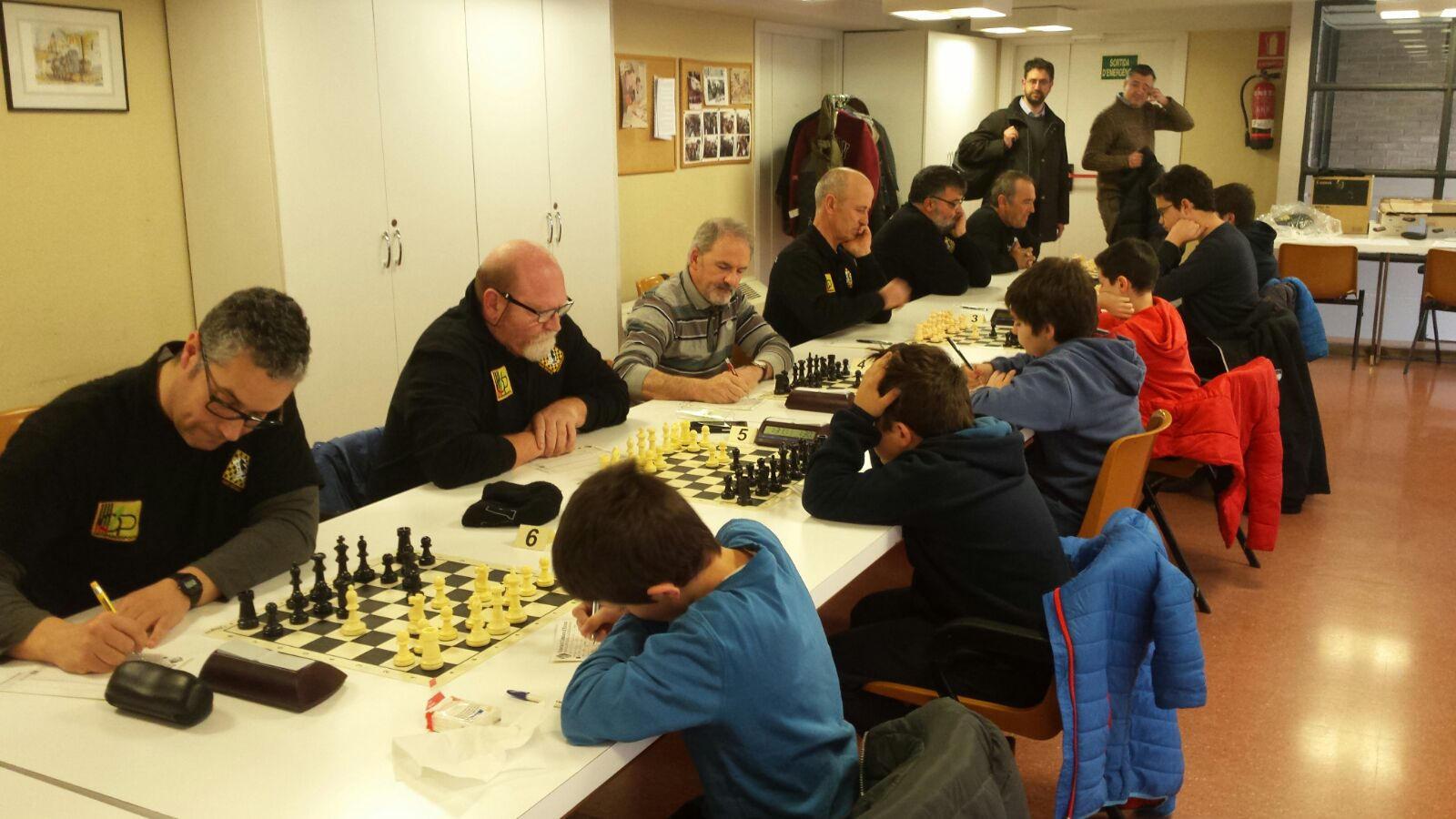 Lliga Catalana Segona Lleida 2017 – R2