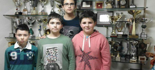 Juvenil Andorra 2017 - Crònica