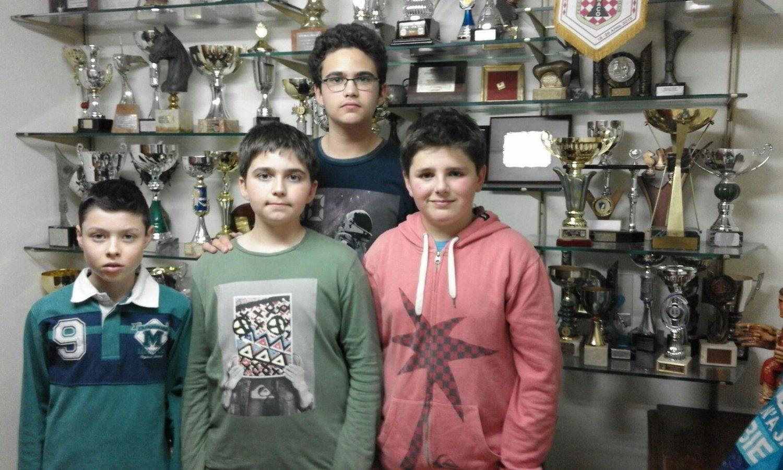 Juvenil Andorra 2017 – Crònica