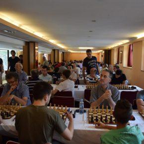 35 Open Andorra - Informació