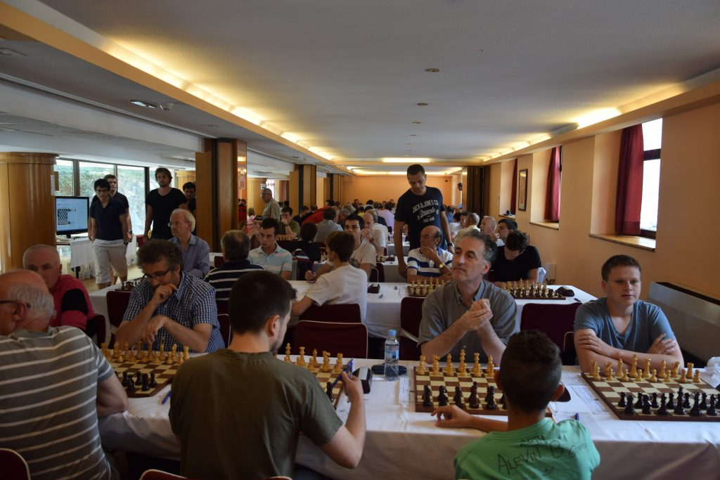 35 Open Andorra – Informació