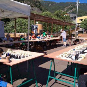 Festa Escacs Andorrans 2017 - Dissabte