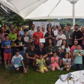 Festa Escacs Andorrans 2017 - Diumenge