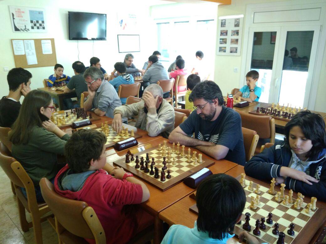 Campionat Absolut d'Andorra 2017 – Crònica