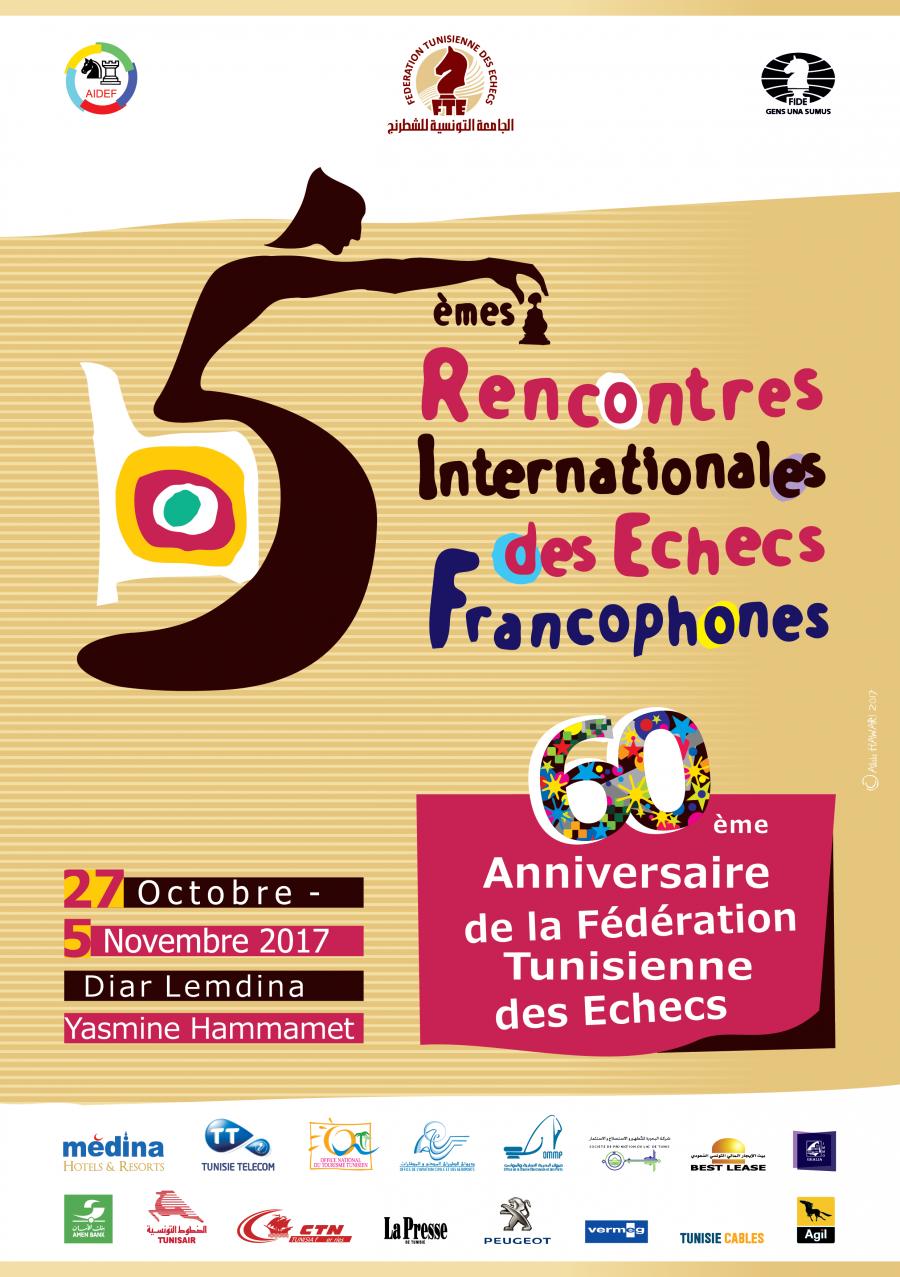 5è Campionat de la Francofonia