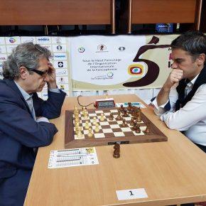 5è Campionat de la Francofonia – R7