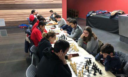 1r Campionat Juvenil de Nadal d'Andorra – Bases