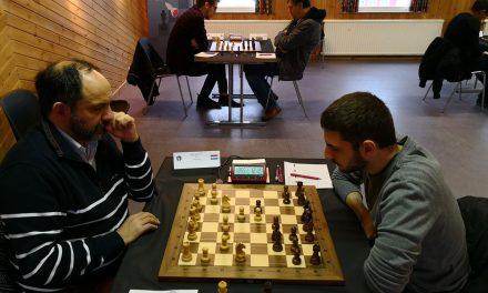3r Campionat Individual Petits Estats R2