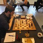 3r Campionat Individual Petits Estats – R6