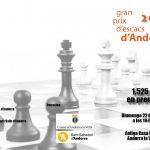 Gran Prix d'Andorra 2018 – Bases