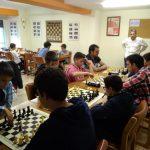 Campionat Social GEVA-CEA 2018