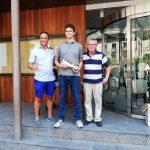 Marató d'Escacs d'Andorra 2018