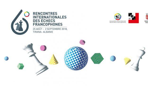 6è Campionat de la Francofonia – R9