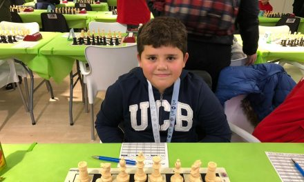 2018 WCCC Santiago – R03