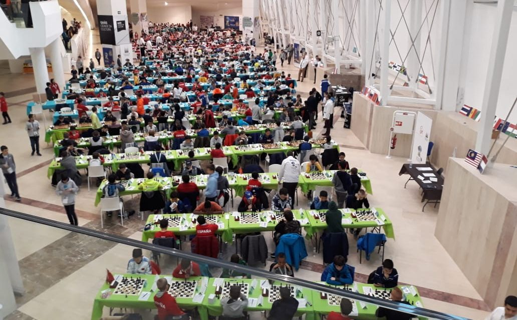 2018 WCCC Santiago – R05
