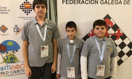 2018 WCCC Santiago – R01