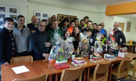 Social de ràpides de Nadal 2019 – Bases