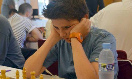 Campionat Catalunya Actius per edats 2018