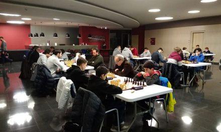 Lliga Catalana Preferent Lleida 2019 – Ronda 2