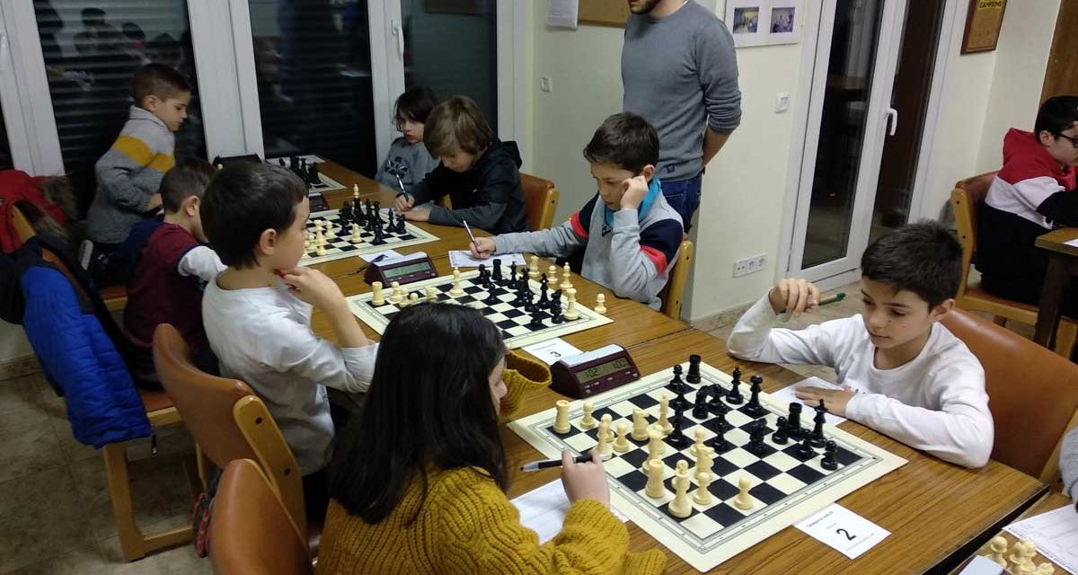 Comarques Pirinenques 2019 – Ronda 1