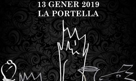 Copa Catalana Lleida 2019