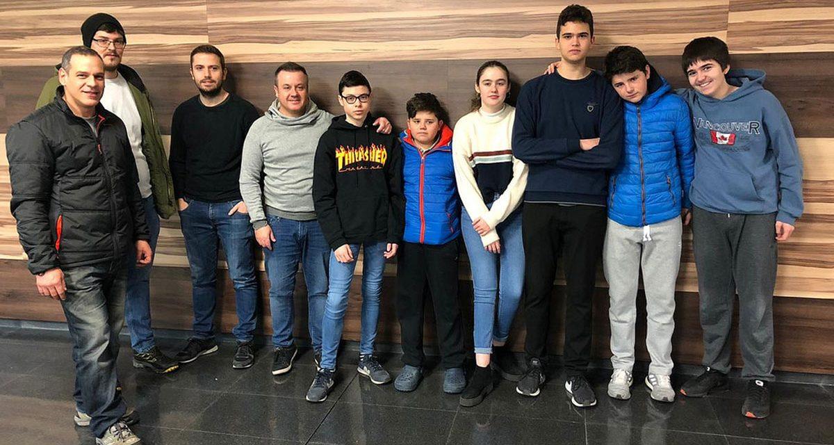 Lliga Catalana Preferent Lleida 2019 – Ronda 4