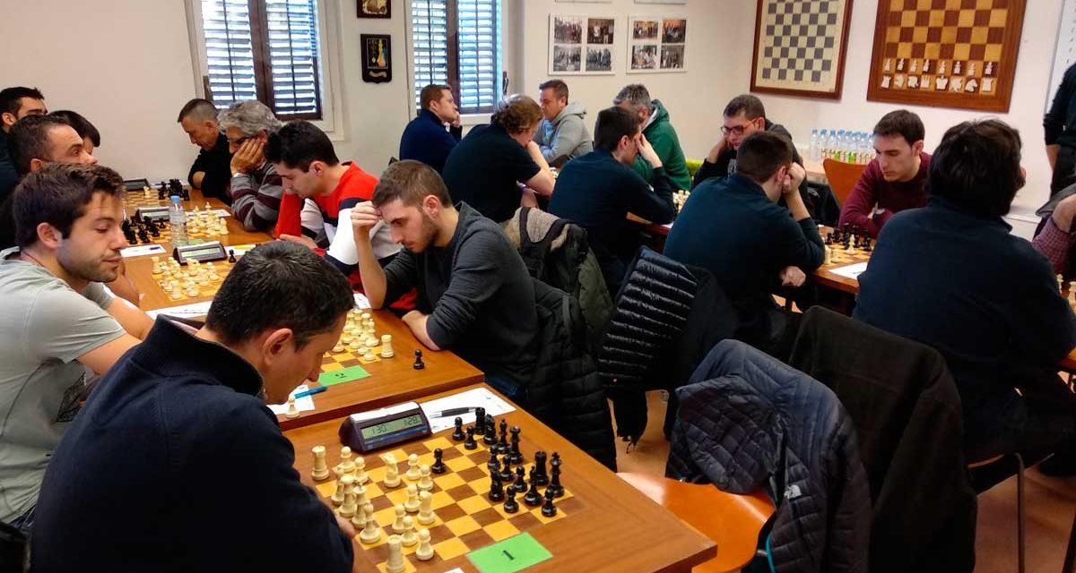 Lliga Catalana Divisió d'Honor 2019 – Ronda 5