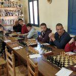 Lliga Catalana Preferent Lleida 2019 – Ronda 5