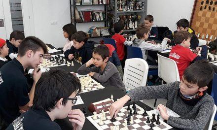 Lliga Catalana Tercera Lleida 2019 – Ronda 3