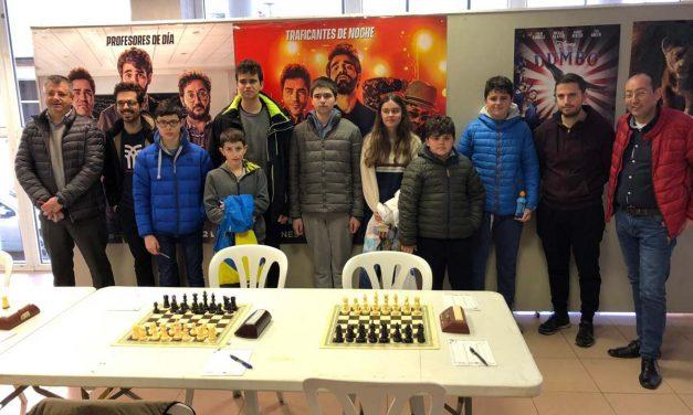 Lliga Catalana Preferent Lleida 2019 – Ronda 8