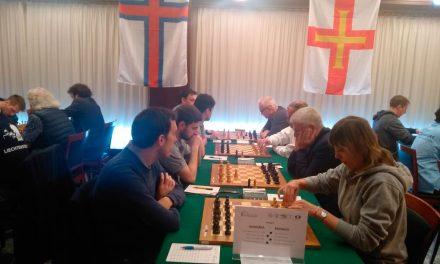6è Campionat dels Petits Estats d'Europa – Ronda 05